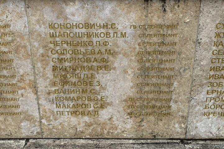 Private Budapest Communist Walking Tour