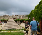 Sumeg Castle, Lake Balaton castles and palaces Private Tour by Julia Kravianszky