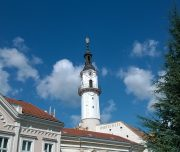 Veszprem sightseeing, Lake Balaton castles and palaces Private Tour by Julia Kravianszky