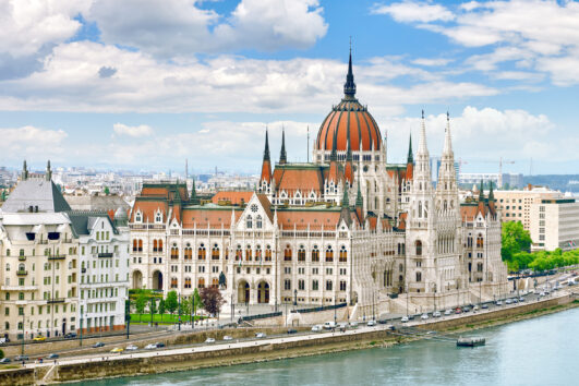 BUDAPEST CITY TOURS BY CAR