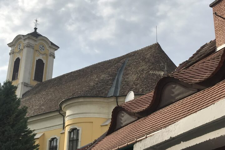 Szentendre private tour from Budapest