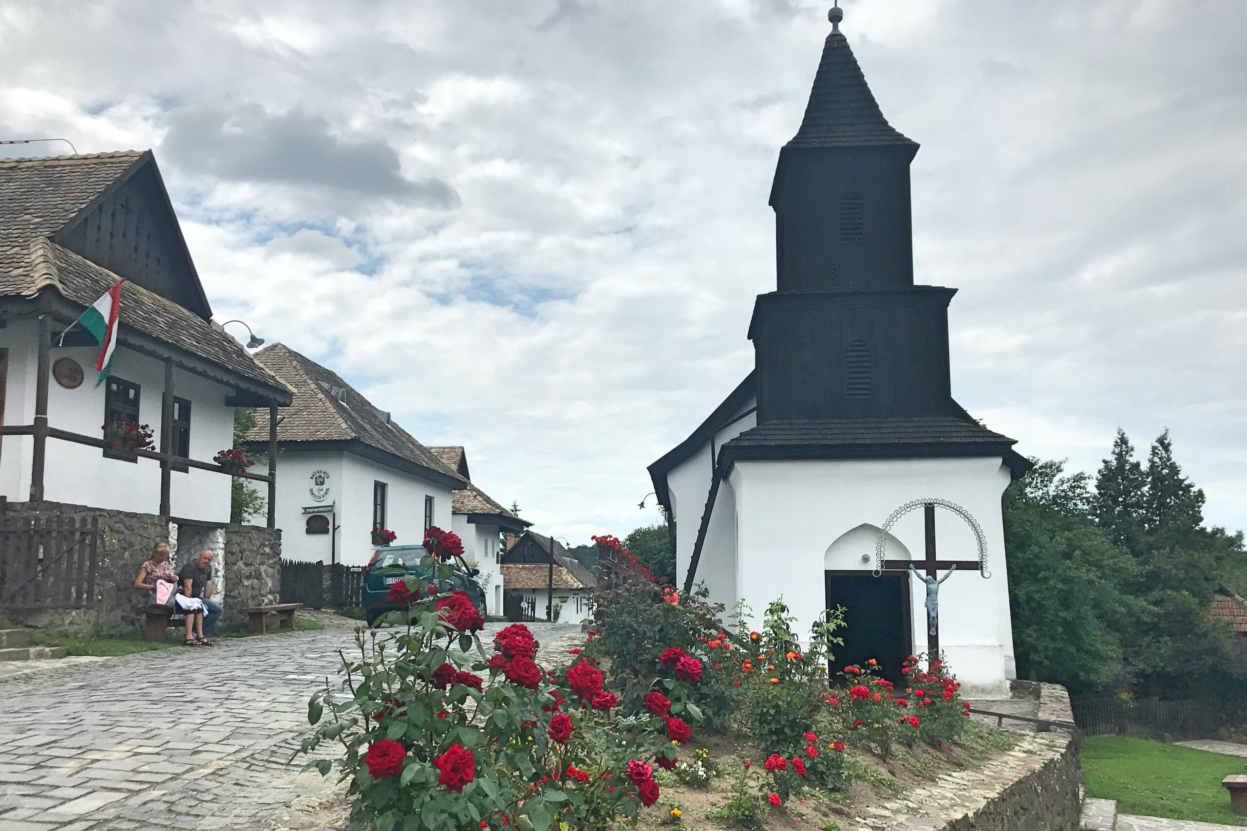 HUNGARY DAY TRIPS