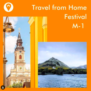 Travel From Home Festival