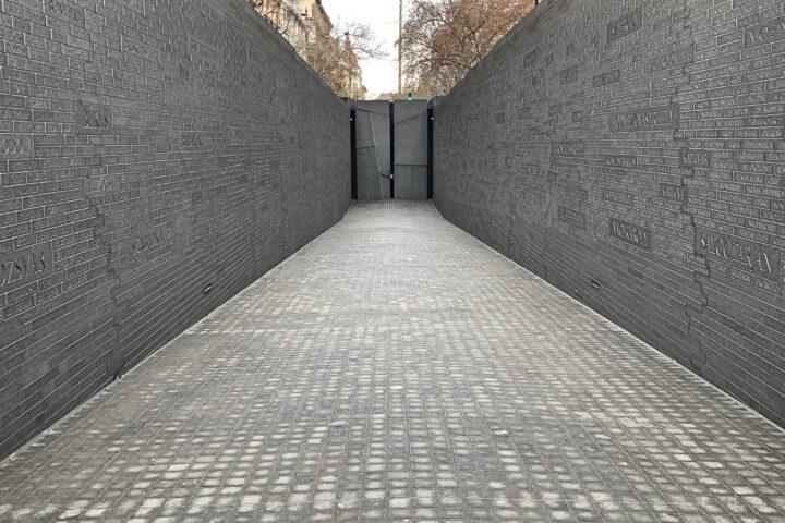 Budapest Private Tour Trianon Memorial