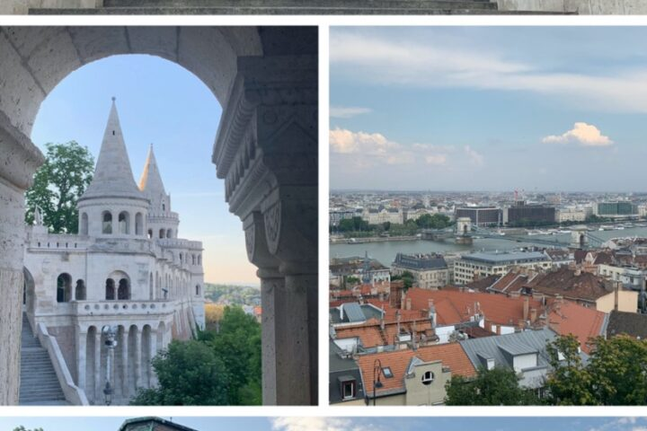 Live Private Budapest Virtual Tours