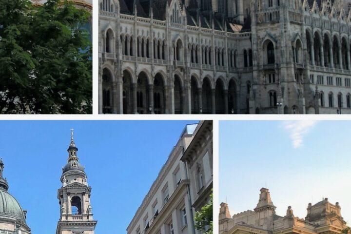 Live Private Budapest Virtual Tours