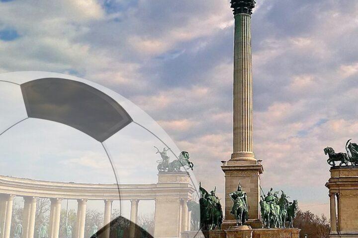 Visit Budapest EURO 2020