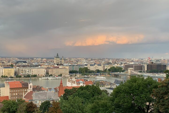 Autumn in Beautiful Budapest - Private Tours